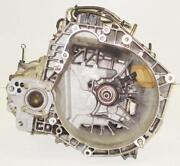 Fiat Stilo Getriebe