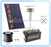 Photovoltaik Komplett