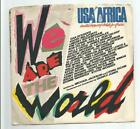USA for Africa