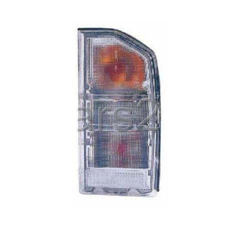 Geo Tracker Tail Light Ebay