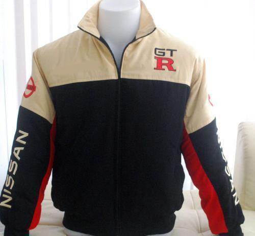 Nissan Clothing Ebay