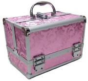Pink Vanity Case