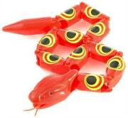Plastic Toy Snakes