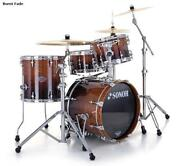 Sonor Ascent