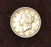 Liberty Gold Dollar