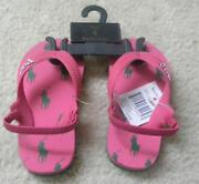 Ralph Lauren Baby Girl New