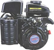 Small Petrol Engine