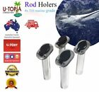 Fishing Rod Rod Pods with 4 Rods