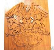 Queen Memorabilia