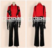 Resident Evil Costume