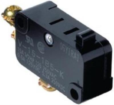 Omron Electronic Components V10g1c24k Microswitch Pack Of 2