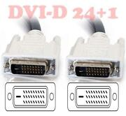 Dual Link DVI Cable