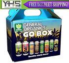 General Organics Go Box