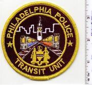 Transit Patch