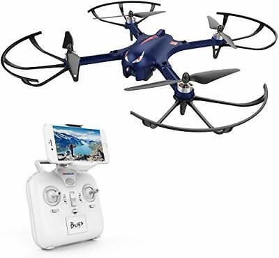 High Speed Flying Gopro Drone Bugs 3 Powerful Brushless Motor Quadcopter RC