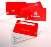 Airline Luggage Tags