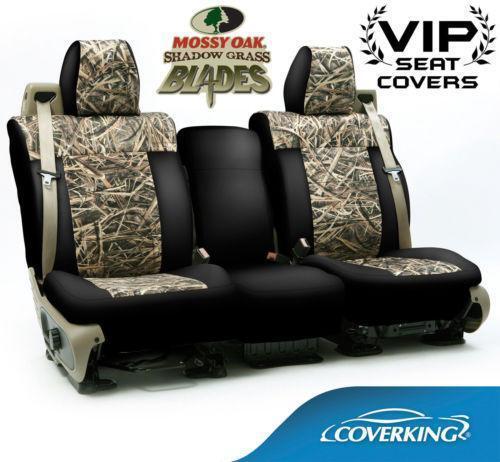 Silverado Camo Seat Covers Ebay