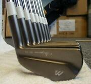 Mizuno MP 29 Irons