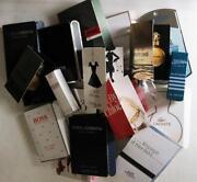 Parfum Miniaturen Konvolut