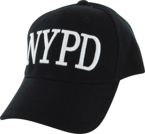NYPD Hat  b468cb8b374
