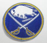 Buffalo Sabres Patch