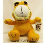 Garfield Soft Toy