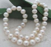 Akoya Saltwater Pearl Necklace