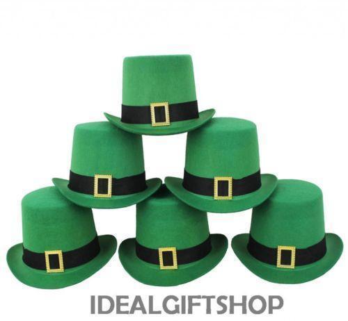 Leprechaun Hat | eBay