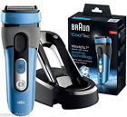 Washable Men's Electric Shavers