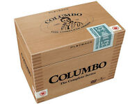 Columbo The Complete 10 Season Collection for sale