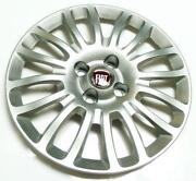 Fiat Grande Punto Wheel Trims