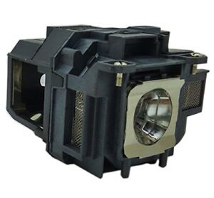 Boryli for ELPLMP78 Replacement Projector Lamp with housing