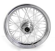 23 inch Harley Wheel
