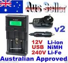 Battery Chargers for NiCd Batteries