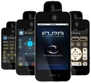 iPhone Universal Remote