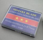 Mimaki Blade