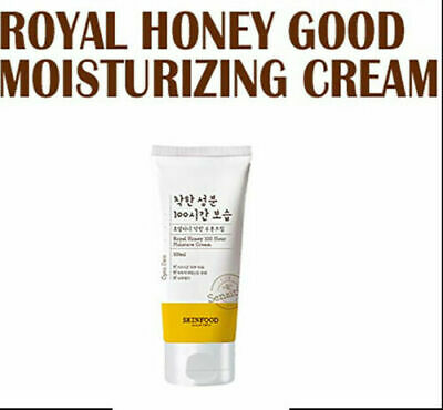 [Skinfood]​​​Royal+Honey+Good+Moisturizing+Cream+Anti-Aging+100g