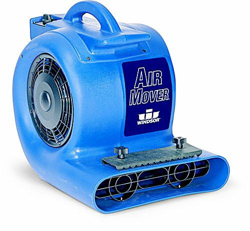 NEW Windsor AM3 Air Mover Carpet Dryer Commercial Grade 1004-0270