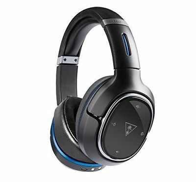 GUT Turtle Beach Elite 800P Wireless DTS Surround Sound Gaming Headset PS4 Games Turtle Beach Gaming Headset