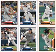 2012 Topps Mini Lot