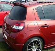 Clio Dachspoiler