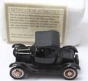 Model T Ford Motor