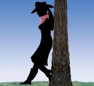 *NEW* Lawn Yard Shadow/Silhouette -