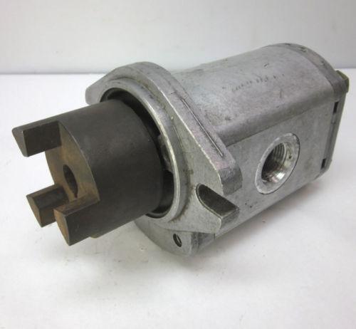 Electric hydraulic pump ebay for Hydraulic motor and pump