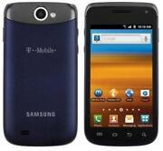 Samsung Galaxy Exhibit Unlocked