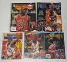 Michael Jordan Magazine Lot