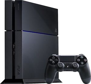 PS4 For Sale by Owner