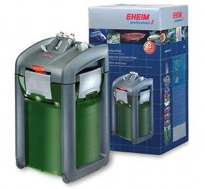 Eheim Pro 3 2080 aquariums Canister Filter (for up to 320 gallon tanks)