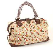 Womens Large Holdall