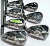 Graphite Shaft Golf Club Set